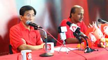 "GE2015: SDP rebuts ruling party criticism, alleges PAP of ""kneejerk reaction"""