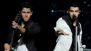 Joe Jonas Says Brother Nick Would Bring 'Tough Love,' 'Young Approach' to 'American Idol'