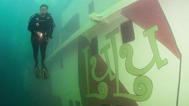 World's Best Diving and Resorts: Gulf Shores and Orange Beach