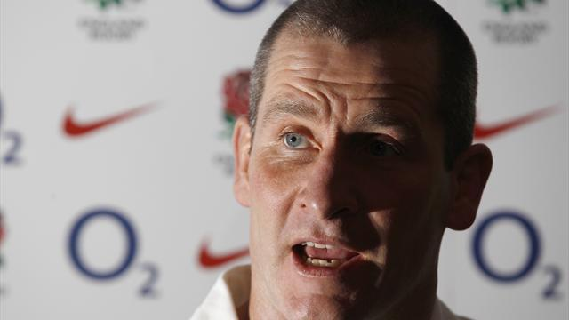 Rugby - Players await England squad announcement