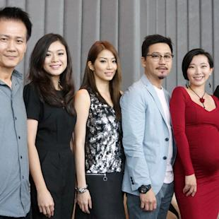 Director Sam Loh of Erotic Thriller 'Lang Tong' Hopes to Raise the Standards of Local Cinema!
