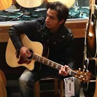 Ali Zafar Likes To Splurge On Musical Instruments!