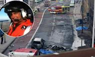 Helicopter Crash In Vauxhall: Fatalities Named