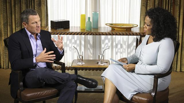 Cycling - The questions Oprah should have asked Armstrong
