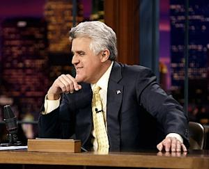 Ratings: Jay Leno Could Be Helping NBC -- by Trashing It