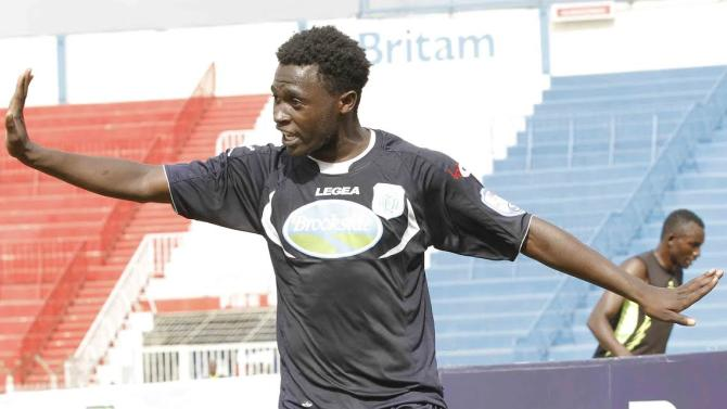 Okumbi names England-based players in Harambee Stars