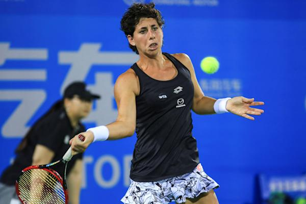 wuhan single girls Singles draw size: 56 doubles draw size: 28  surprise results in wuhan meant little change at the top of the wta rankings  women's sports foundation world.