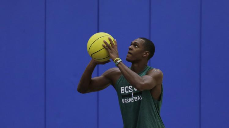 Celtics Camp Basketball