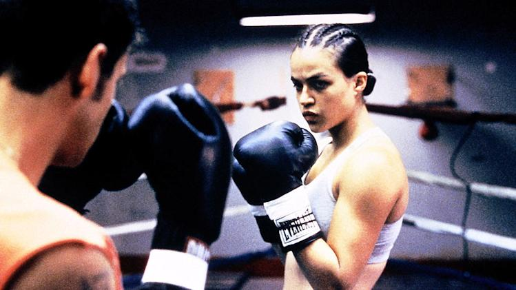 5 Most Powerful Boxing Films 2010 Girlfight