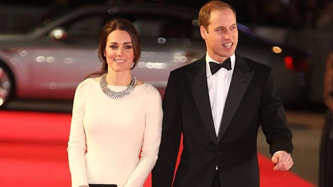 Prince William's Voicemails Revealed: He Called Kate 'Babykins,' Mocked 'Ginger' Prince Harry