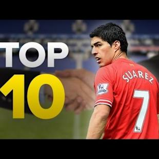Top 10 Messiest Transfer Sagas
