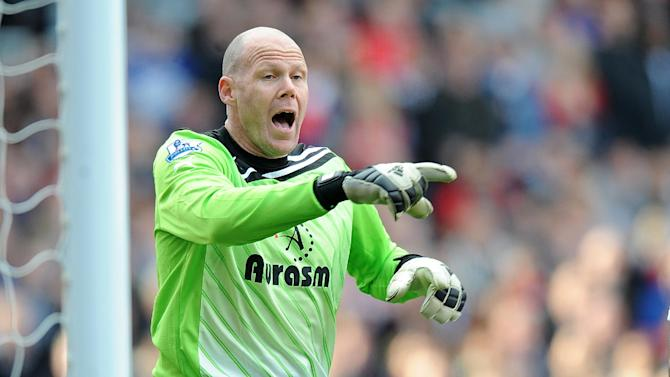 Brad Friedel believes Andre Villas-Boas is the right man to succeed Harry Redknapp at Spurs