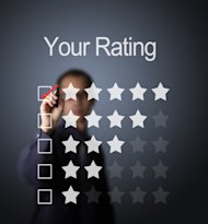 Online Retailers Fight Negative Reviews – What's the Cost? image Online Reviews