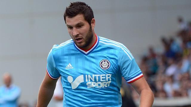 Gignac ready to shine