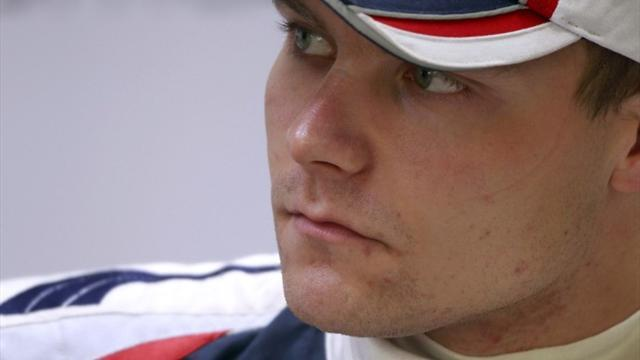 Formula 1 - Bottas admits Williams form is frustrating