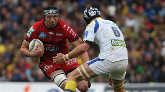 Premiership - Kennedy targets World Cup after Quins move