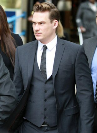 Lee Ryan Escorted Naked Out Of Hotel Bar: We Remember 9 Other Times He Behaved Badly