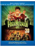 ParaNorman Box Art
