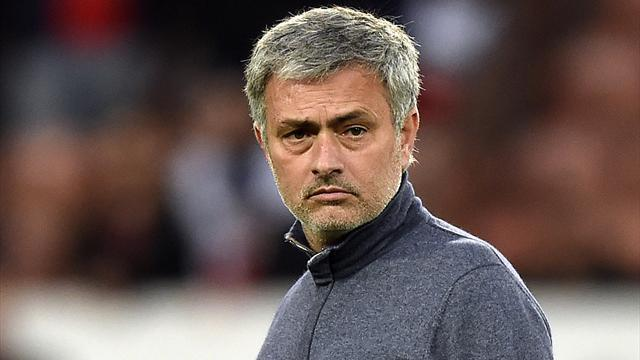 Premier League - Mourinho fined and warned over conduct