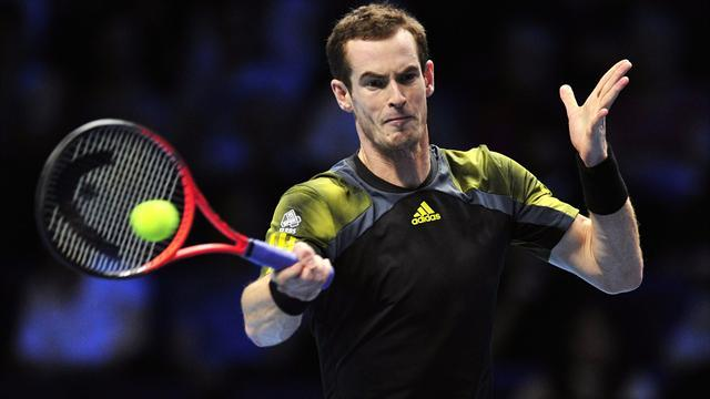 Tennis - Roddick: Murray the modern template