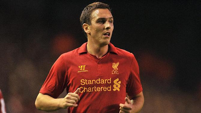Stewart Downing was left disappointed by comments from manager Brendan Rodgers