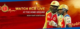 Augmented Reality Enhanced Tickets Coming Soon From Royal Challengers Bangalore image Royal Challengers Bangalore Facebook