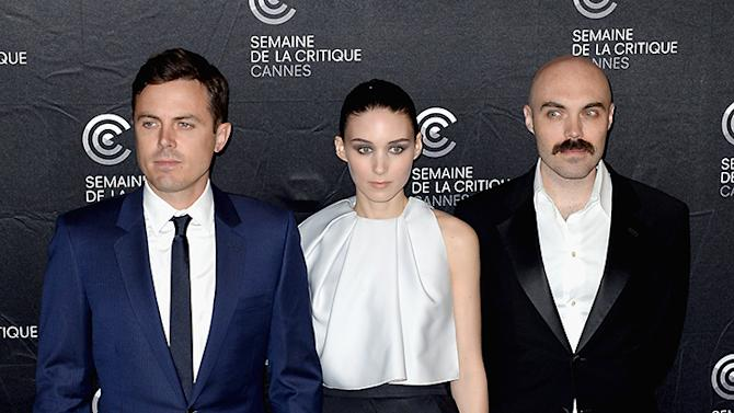 'Ain't Them Bodies Saints' Photocall - The 66th Annual Cannes Film Festival