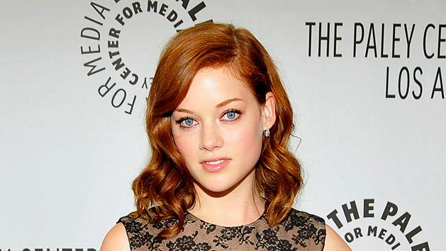Jane Levy Paley Fest FallTV Preview PartiesABC