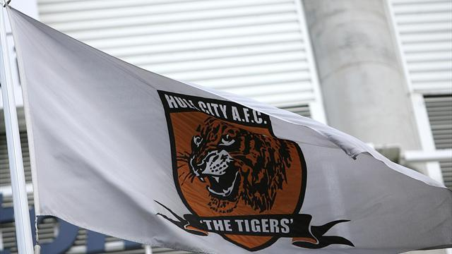 Premier League - Hull fans fearful over name-change ballot