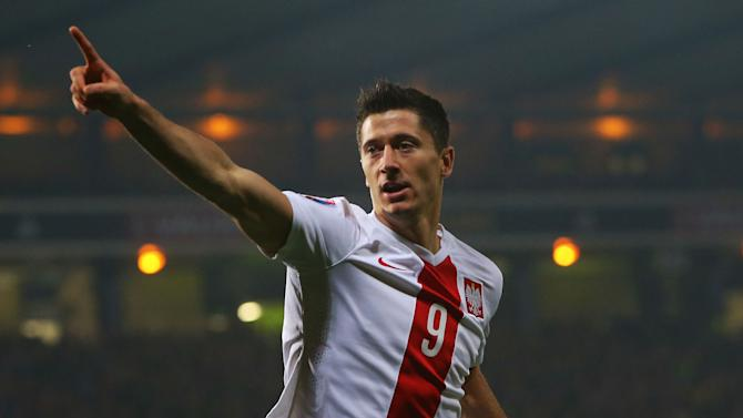 Poland vs. Republic of Ireland: Automatic qualification in sight for Group D rivals