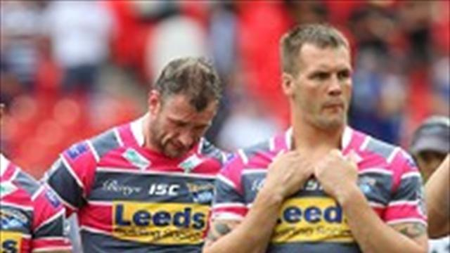Rugby League - Griffin aims to boost Salford