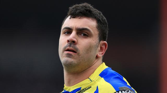 Rugby League - Warrington start Cup defence with easy win