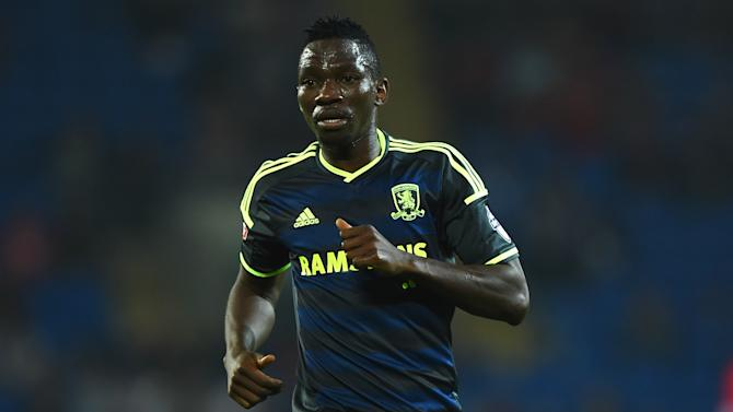 Kenneth Omeruo named Sports Personality of the Year in Turkey