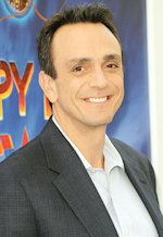 Hank Azaria | Photo Credits: Jason Merritt/Getty Images