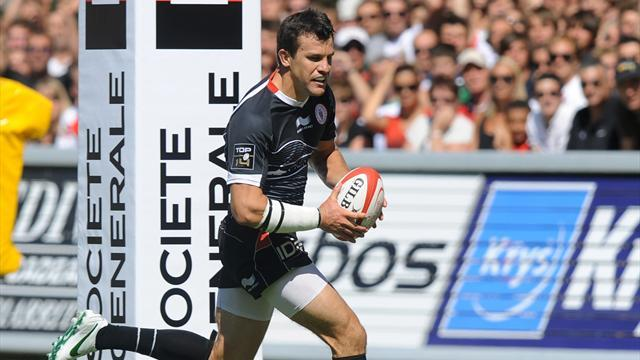 Biarritz and Toulon stay perfect