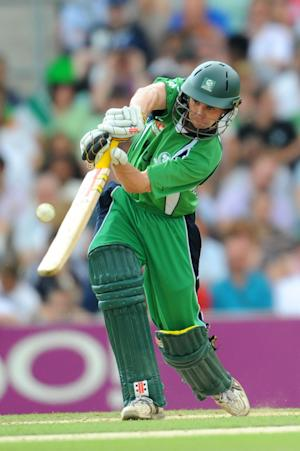 William Porterfield fancies Ireland's chances against Australia