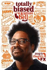 FX's 'Totally Biased With W. Kamau Bell' Adds 'Conan' Scribe Brian McCann