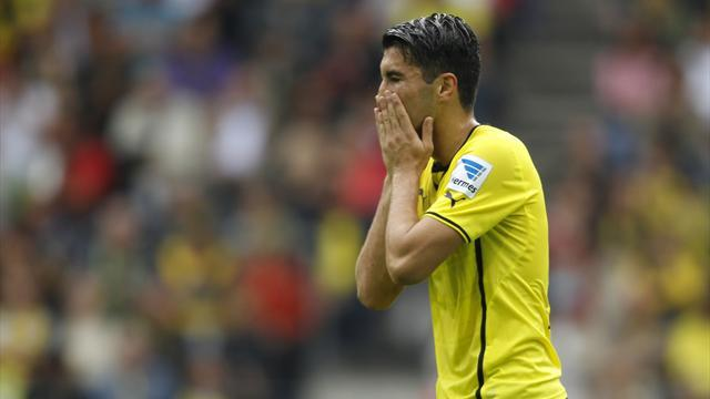 Football - Where did it all go wrong for Nuri Sahin?