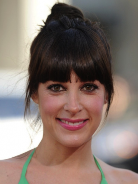 Lindsay Sloane Joins CBS Pilot 'The Odd Couple'