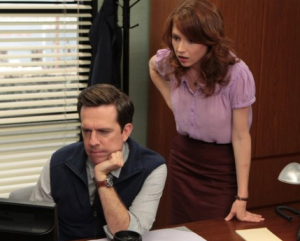 Ending 'The Office': No Steve Carell, and Someone's Getting Fired