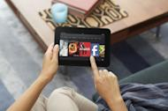 Retail titan Amazon expands sales to Android apps
