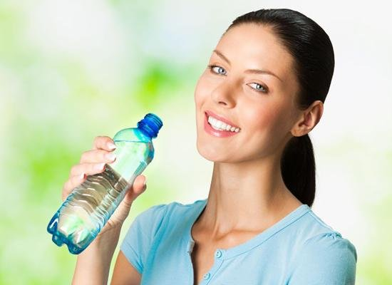 Tricks to Stay Hydrated During Summers