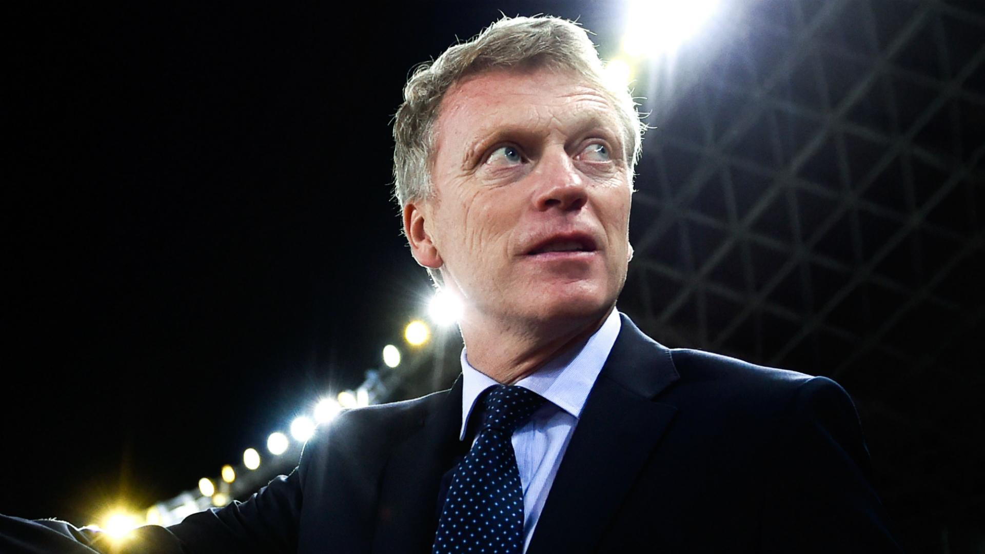 Moyes open to another European gig