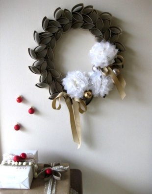 Stylish Wreath