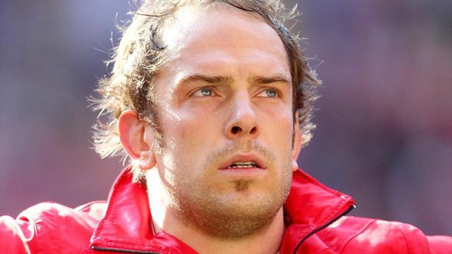 Six Nations - Alun Wyn Jones back in squad but Wales stay unchanged