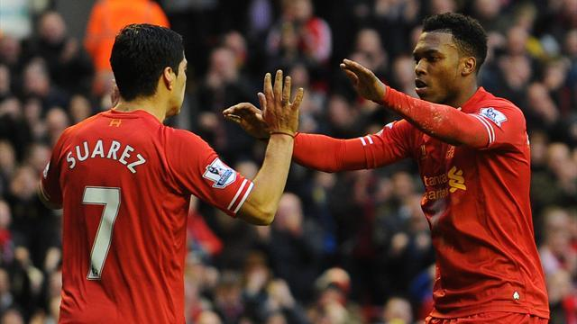 Premier League - Liverpool v Newcastle: LIVE