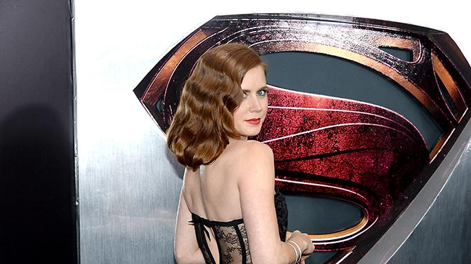 """Man Of Steel"" World Premiere - Inside Arrivals"