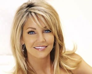 Heather Locklear Joins TNT's Franklin & Bash