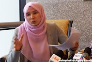 Blogs: Pak Lah said Muslims can leave religion