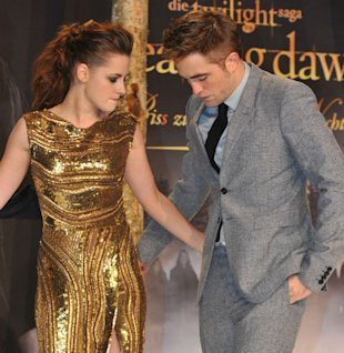 Best Dressed Couples 2012: Kristen Stewart & Robert Pattinson, Kate Middleton & Prince William, Posh & Becks